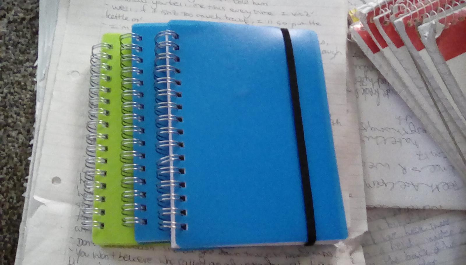 2coloursnotebooks