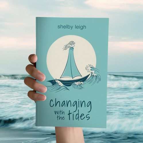 changing with the tides website