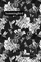 Hummingbird book cover image by bestselling author Sophia Elaine Hanson